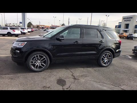 2018 Ford Explorer Centennial CO, Littleton CO, Fort Collins CO, Greeley CO, Cheyenne WY JGA25388