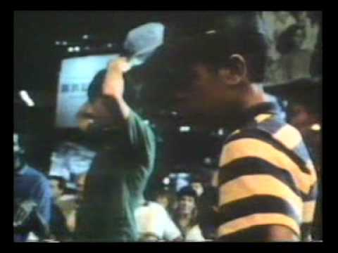 Kurtis Blow,DJAJ - Tough Dortmund 1983.mpg