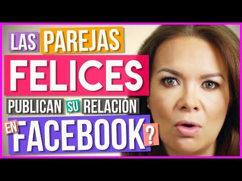 Las Parejas Felices NO Publican su Relación en Facebook | Cuando tu novio le da like a otra