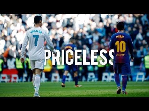 10 Times Messi & Ronaldo Proved They're Worth $1 Billion (2017-2018)