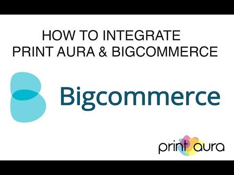 7faec1a83 Print on Demand Bigcommerce Fulfillment App | Print Aura - DTG Printing  Services