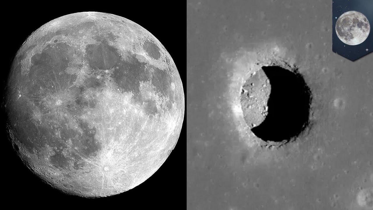moon base needs - photo #26