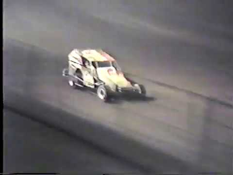 Albany-Saratoga Speedway - May 6, 1988 - Video 2 of 2