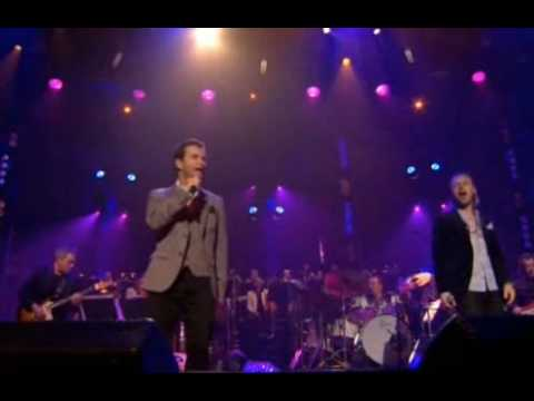 Ronan & Stephen Jive Talking - Electric Proms 2008