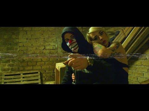 Zinghero & Jhon Doe (Rap Pirata Roma) Ft. l'Elfo - Première Pt. 1 (Prod. Depha Beat)