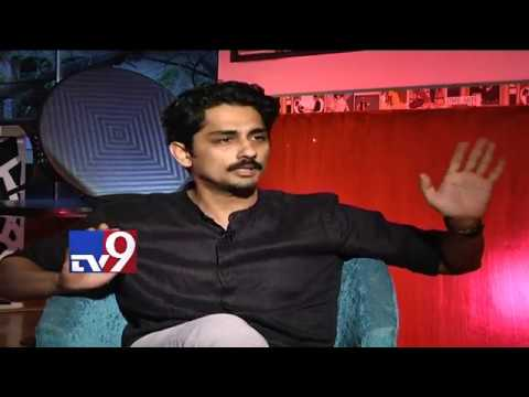 Siddarth 2.0 || Uncensored Interview With TV9 || Exclusive