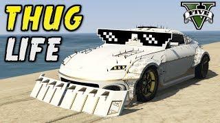 GTA 5 Thug Life #53 (GTA 5 WINS & FAILS Funny Moments)