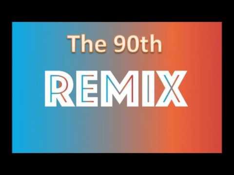 The 90th Mix - Remix