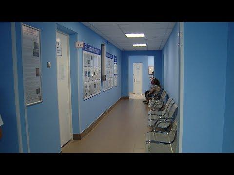 В Волгограде активно развивается гериатрическая служба