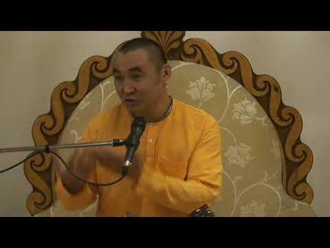 Шримад Бхагаватам 5.1.31-33 - Даяван прабху