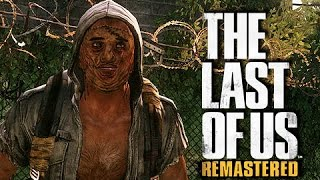 HAIRY CHEST DUO - The Last of Us REMASTERED