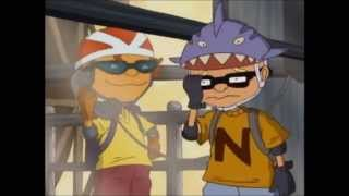 "Animated Atrocities #86: ""Snow Day"" [Rocket Power]"