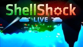 ShellShock Live! - RAWDOGGED!