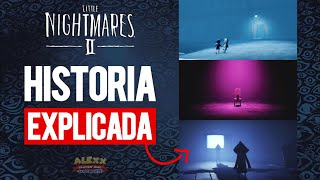 ¿Six realmente es mala? La historia de Little Nightmares 2 explicada en 1 video