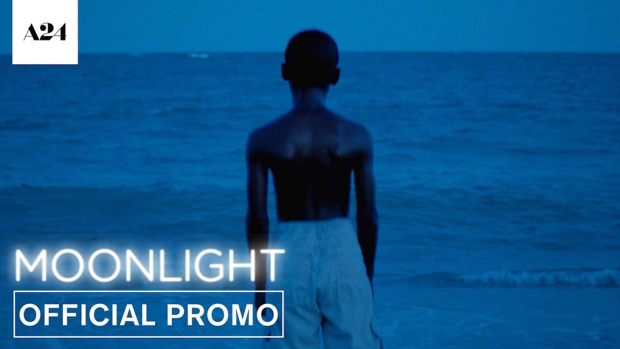 Moonlight | All Love | Official Promo HD | A24