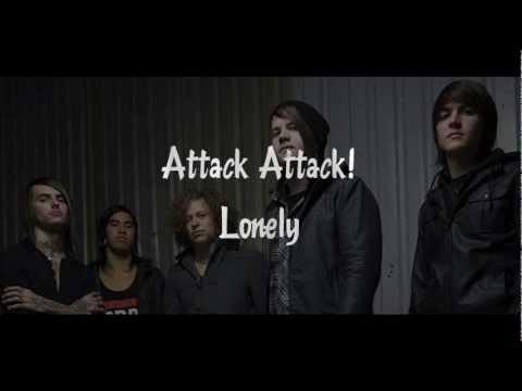 Attack Attack! - Lonely (Sub Español)