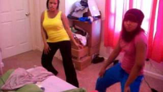 layhdii hoodstar savanna dancin to video phone remix