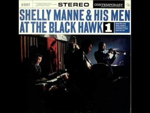 Shelly Manne & His Men at the Black Hawk - Summertime