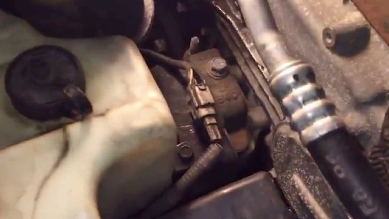 2004 nissan maxima remove and install front right abs sensor youtube2004 nissan maxima remove and install front right abs sensor