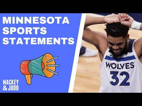 'Ryan Saunders getting fired is NOT a Karl-Anthony Towns problem'