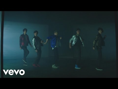 CD9 - I Feel Alive (Spanish Version)[Official Video]