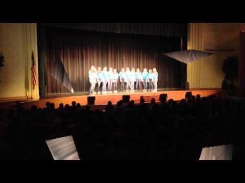 Parcells Middle School Talent Show 2013