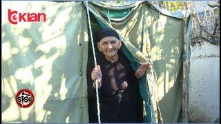 Stop - Selenice/ Termeti shemb shtepite, bashkia u jep cadra, thirrja e 85 vjecares! (10 tetor 2019)