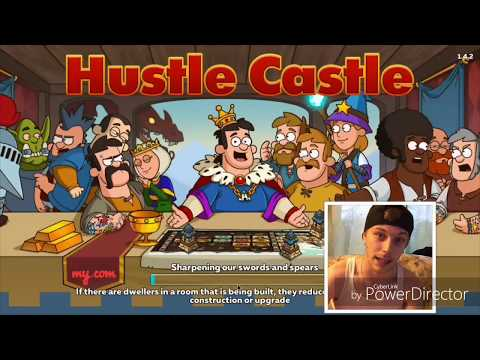 Hustle Castle - TOP 5 Tips And Tricks HWD
