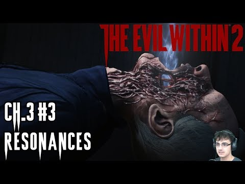 The Evil Within Chapter PT 3 - Tredwell Trucking