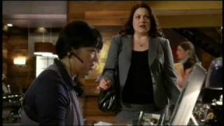 Drop Dead Diva | trailer DVD US (2009)