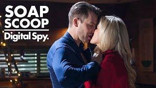 Hollyoaks spoilers - Darren and Mandy's affair hots up (Week 9)