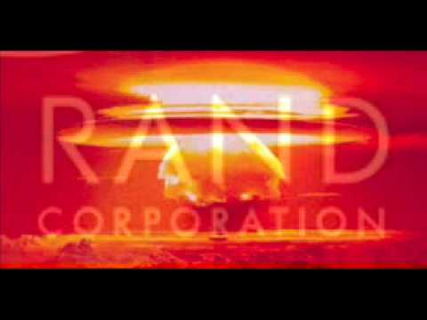 Rand Corporation: A Case Study Of The Cartelization Of Epistomology And Its Consequences