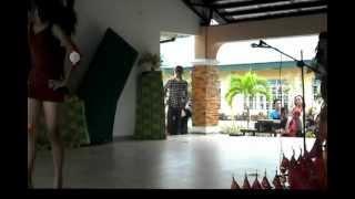 Naic Coastal Miss Lakambini Introduction