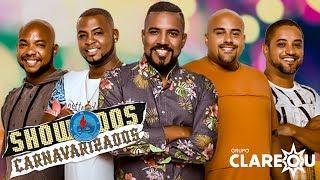 🎶 GRUPO CLAREOU | Ao Vivo no Show dos Carnavarizados