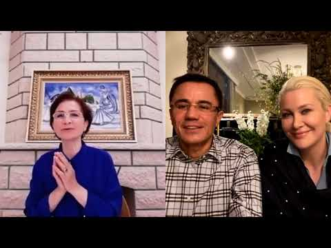 Download Spiritual talk with H. Nur Artiran