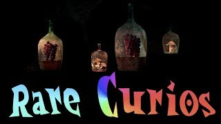 Skyrim Creation Club, Rare Curios Review