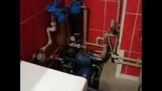 Установка системы водоподготовки в офисном здании(, 2016-10-30T09:06:28.000Z)