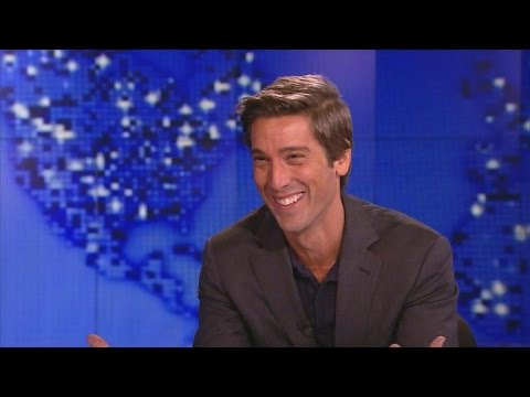 single gay men in muir Abc news anchor david muir could be dating abc news gio benitez: abc reporter/ david muir's but gay men and women have.