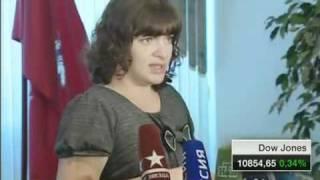 Суд отменил решение об освобождении Мирзаева