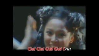 HALUKAY UBE - SEXBOMB GIRLS - KE