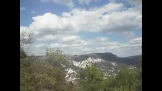 Сюйреньская крепость. На вершине thumbnail