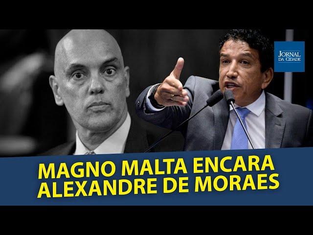 "sddefault Magno Malta diz verdades e desafia Moraes: ""Vem me prender!"" (veja o vídeo)"