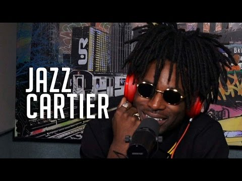 Jazz Cartier on Real Late with Peter Rosenberg