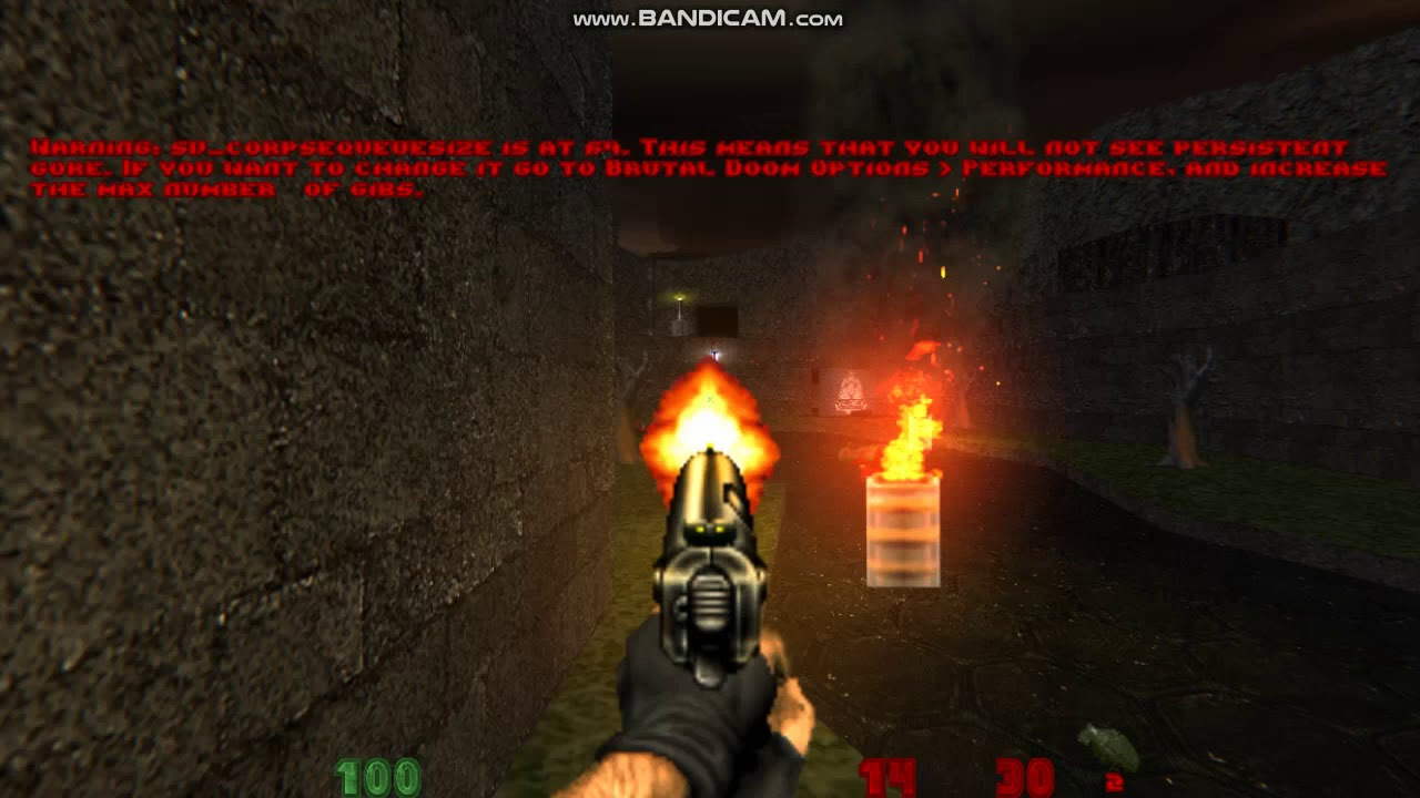 Super MEGAWAD for doom touch/ Gzdoom apk/ Delta touch