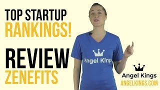 Zenefits Reviews: Payroll & HR Software vs. Competitors - AngelKings.com