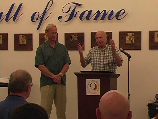 2008 Hall Of Fame