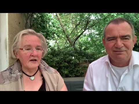 Brutal verhaftet: DDR-Bürgerrechtlerin Angelika Barbe packt aus