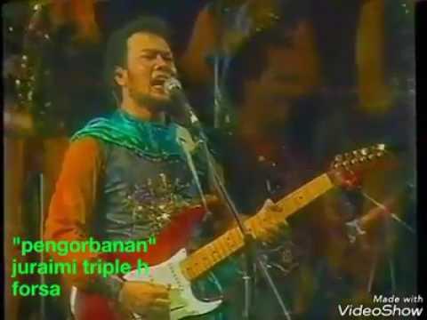 Pengorbanan - Rhoma Irama Soneta Group Live 1985