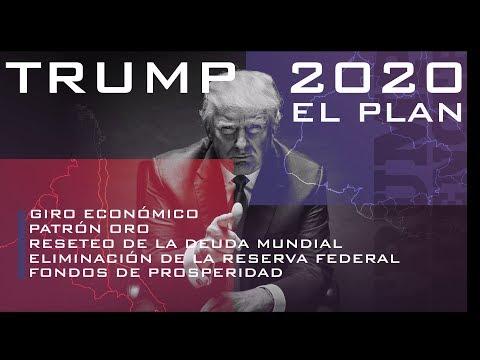 Donal Trump 2020 El Plan Reseteo Mundial Eliminación De - roblox generations obby remaster in progress roblox