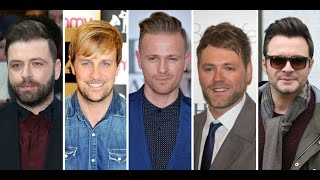 Video Where are Westlife now What Ireland's top boyband did next download MP3, 3GP, MP4, WEBM, AVI, FLV Juli 2018